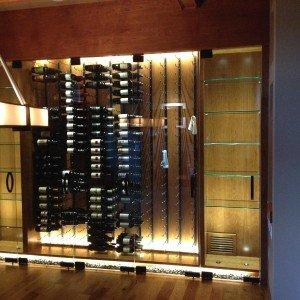 Wine Cellar Lighting