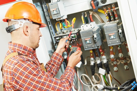 Castle Rock Commercial Electrical Contractor